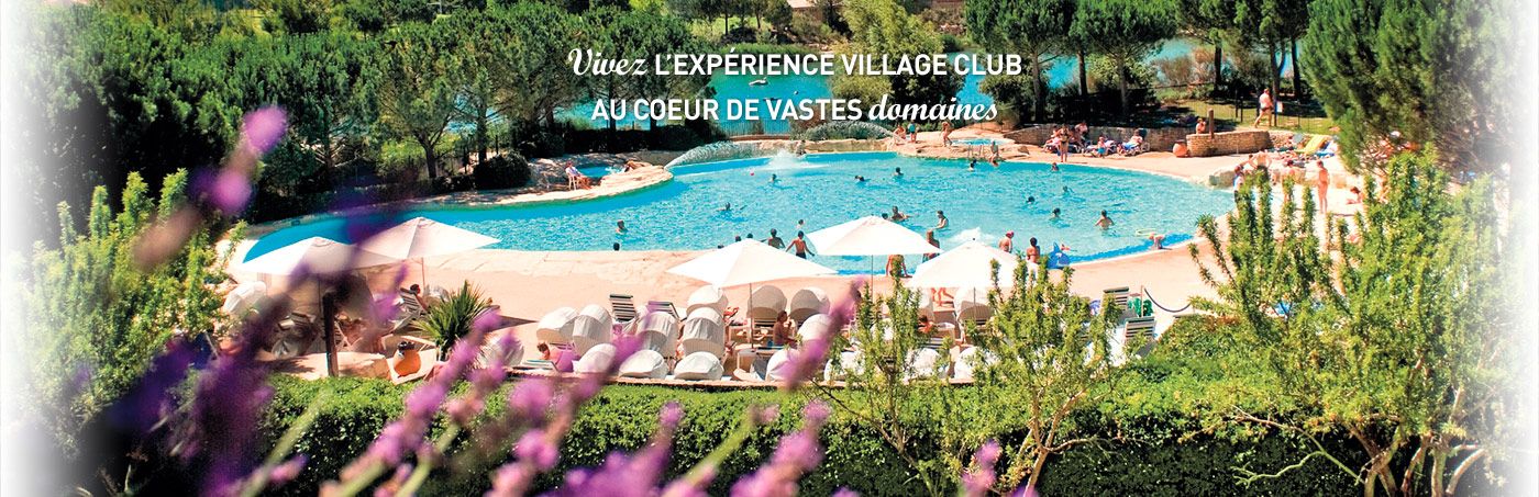 Vaste domaine